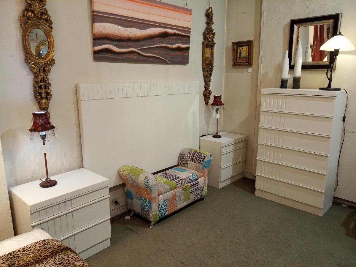 Dormitorios clasicos y juveniles muebles pedro garcia en - Dormitorios clasicos juveniles ...